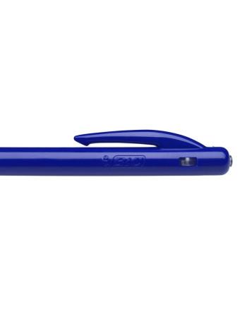 Kuglepen Bic Clic blå Medium M10 50stk/pak -
