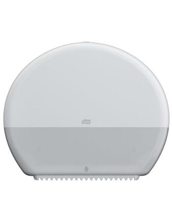 Dispenser Tork Jumbo T1 hvid -