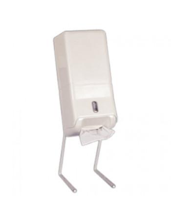 Dispenser bordstativ t/nonstop 2-lags -