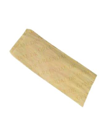 Franskbrødspose 300g brun 1000stk/kar