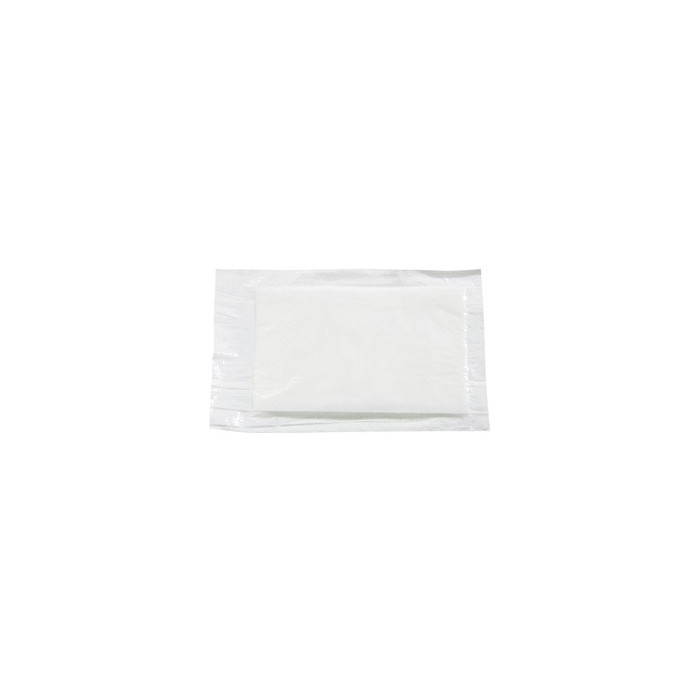 SugeNapkin for tray 130x90mm white  6x500 pc/pack -