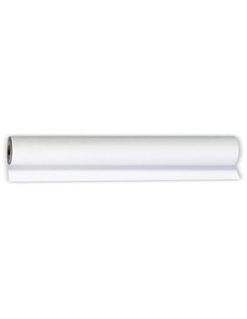 Rulledug Air-laid Hvid 1,20x25m