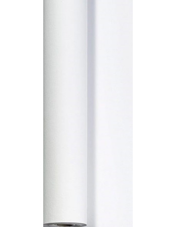 Rulledug Dunicel hvid 1,25x25m