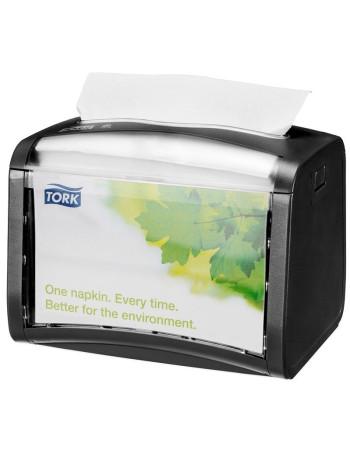 Dispenser t/bordservietter Tork N4