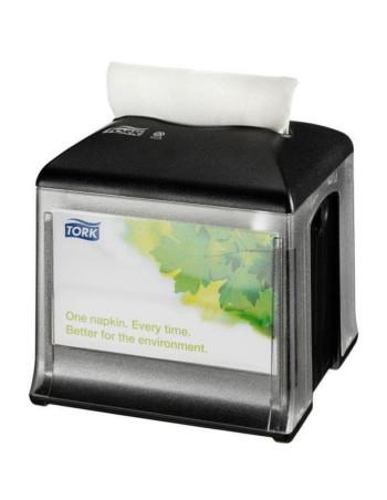 Dispenser t/servietter Tork N10