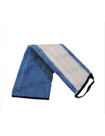 Micromoppe blå 45cm 10stk/ps