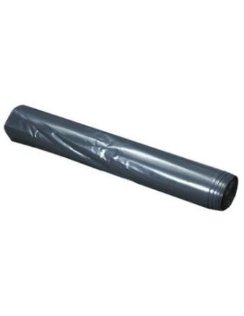 Affaldssæk Sort Lux 70x110cm 20 rul/kar -