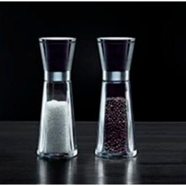 Ultra Salt og peber kværnsæt Rosendahl Grand Cru H20 x Ø7cm - Greendal ApS NY57