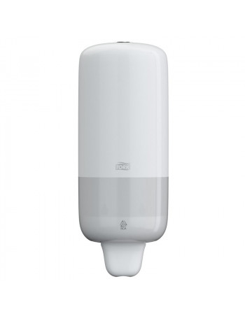 Dispenser Tork sæbe S1 t/flydende sæbe -