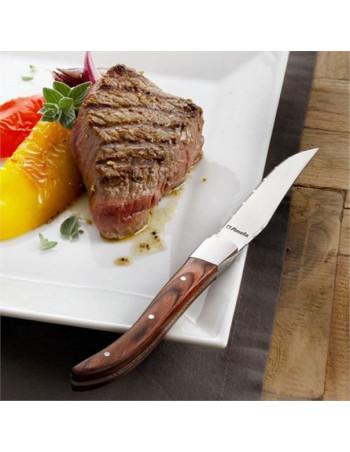Grillkniv uden grillskær Amefa Royal 23cm 6stk/pak -