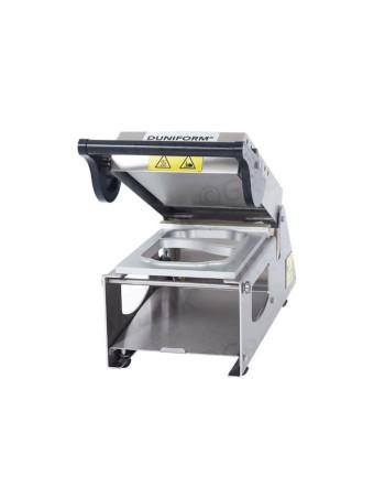DF 10 maskine (Kassetten følger ikke med)