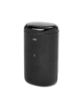 Affaldsbeholder Tork i sort