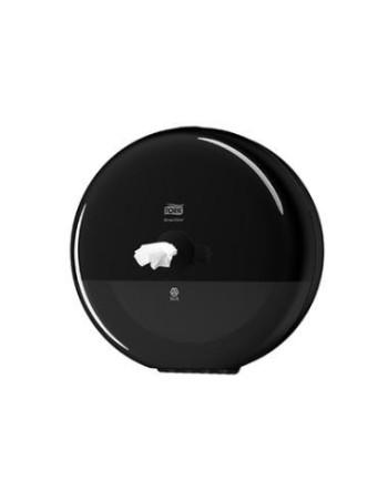Dispenser Tork toiletpapir SmartOne T8 Sort