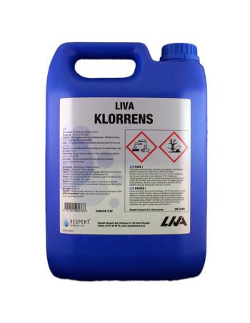 Klorin NG Liva 5L -