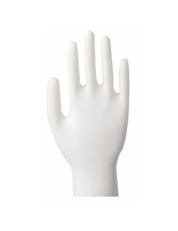 Latex Handsker 100stk/pk