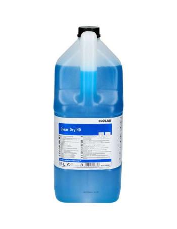 Afspænding Clear Dry Højkoncentrat 5L. pr.stk