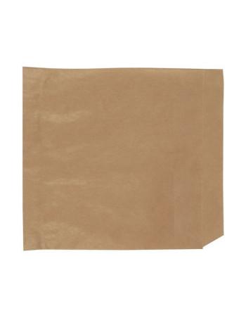 Burgerlomme Brun Lille (13,5x13,5 cm)