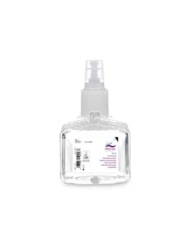 Skumsæbe Pristine Mild til LTX dispenser Blomstermærke u/Farve/Parfume 3x700 ml -