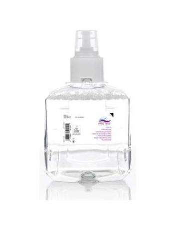 Skumsæbe Pristine Mild til LTX dispenser u/parfume 2x1200ml -