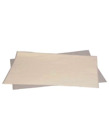 Bagepladepapir 30,5x52cm 500stk/pak -