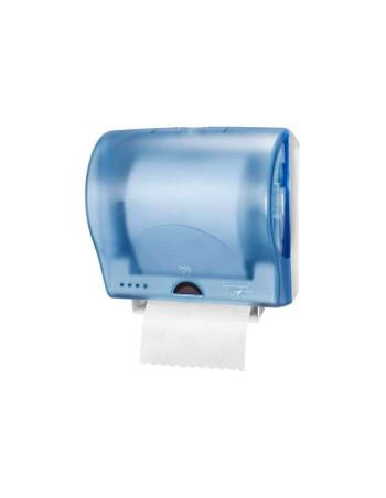 Dispenser Tork H12 Elektronisk Håndklæde dispenser, blå