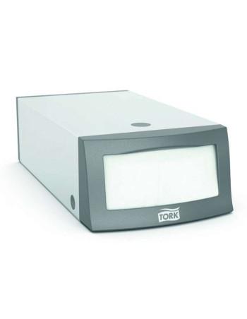 Dispenser Servett N1 33x33 liggande