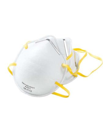 Støvmaske one size FFP1 pr/stk.