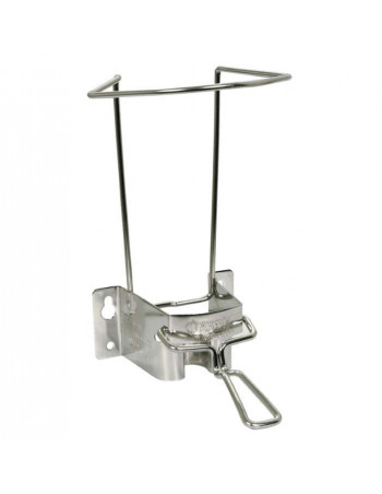 Dispenser Abena1000 ml til stand-back flasker med 6 cm arm.