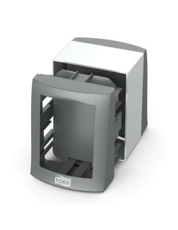 Dispenser t/Serviet Tork N2 Alu 25x30cm -