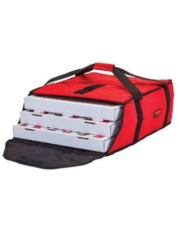 Termo taske Varmeisoleret Normal 33x33 til 4 pizza karton.