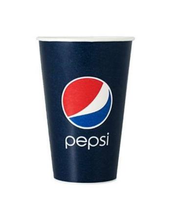 Drikkebægre Pepsi Cola Pap 300-500ml