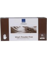 Vinylhandsker pudderfri Prime-Source 100stk/pak -