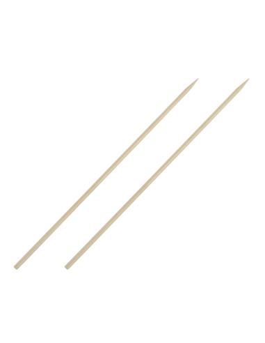 GrillSpyd bambus 20cm 1000stk/pak -