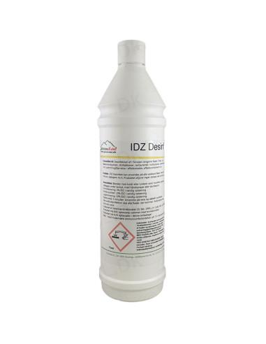IDZ desinfektionsmiddel til overflade 1L -