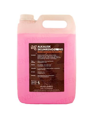 Foam cleaning 5L -