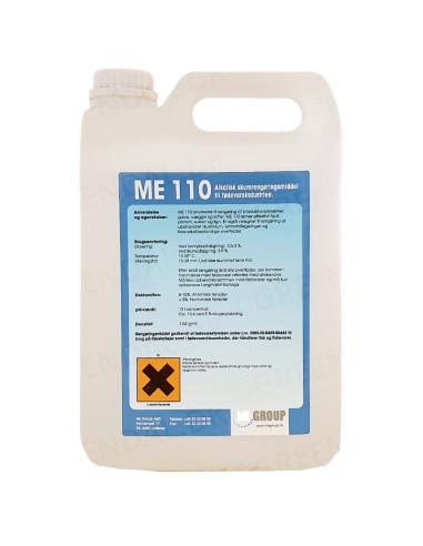 Foam cleaning Alkaline 5L -