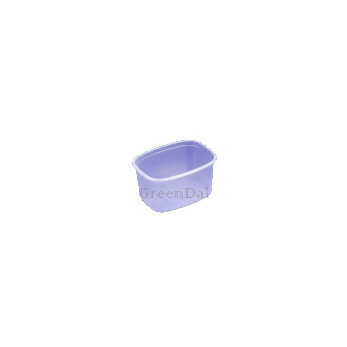 PlastBakke 28-750ml 50stk/ps -