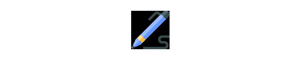 Skriveredskaber -