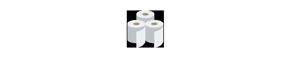 Toiletpapir - Køb altid toiletruller i store mængder, så du...