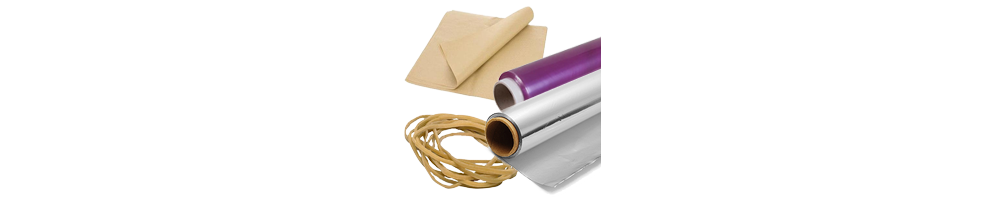 Madpapir & indpakning - Vi har alle typer madpapir du skal...