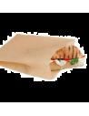 Sandwich indpakning