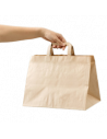 Bæreposer Papir