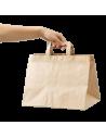 Bæreposer Plast/Papir