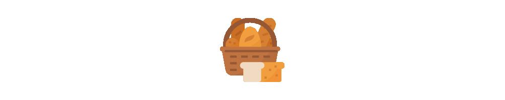 Brødkurve -