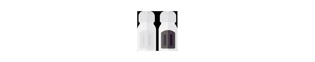 Salt- og peberkværne -
