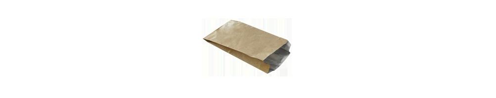 Grill og Folieposer - Vi har Grillposerm/alufolie og Foliepose...