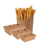 French Fries Packaging