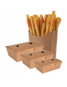 Pommes Frites Emballage