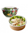 Salat & Delibakker