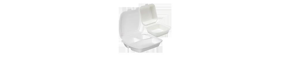Termo & Skumbakker - Plastbakker og termobakker er praktiske,...